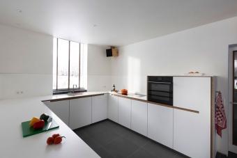 Keuken Valkstraat